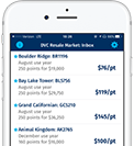 DVC Resale Market mobile app