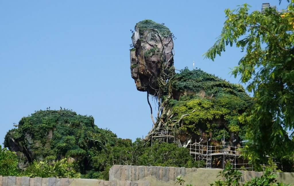 Disney's World of Avatar at Disney's Animal Kingdom