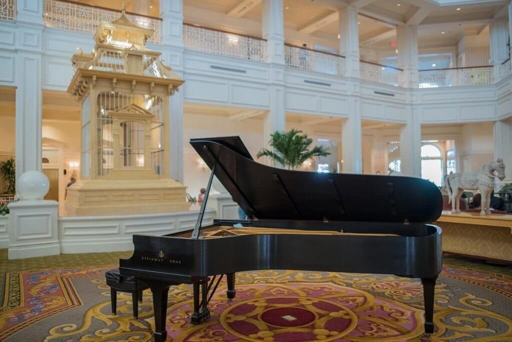 Grand Floridian Dvc Resale Market