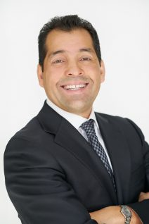 Humberto Santos, Agent with DVC Resale Market