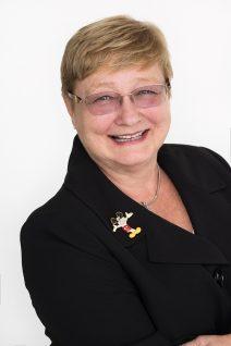 Sue Saunders, Agent with DVC Resale Market