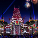 jingle-bam at Disney's Hollywood Studios