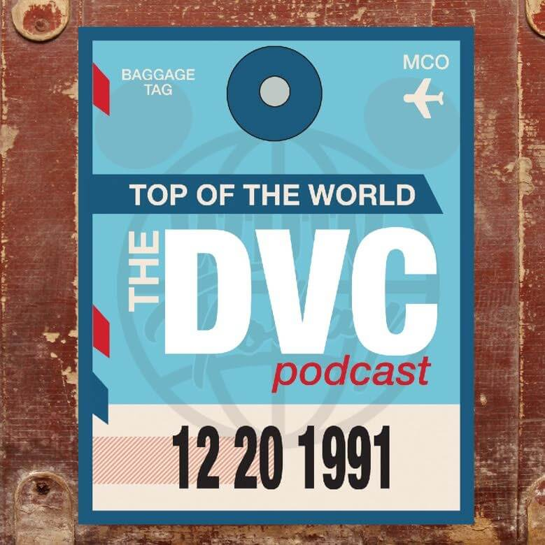 The DVC Podcast